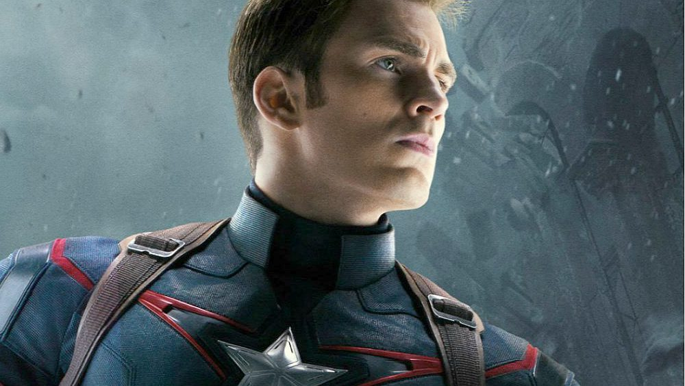 Ecco perché Chris Evans non è Spider-Man e ha preferito Captain America