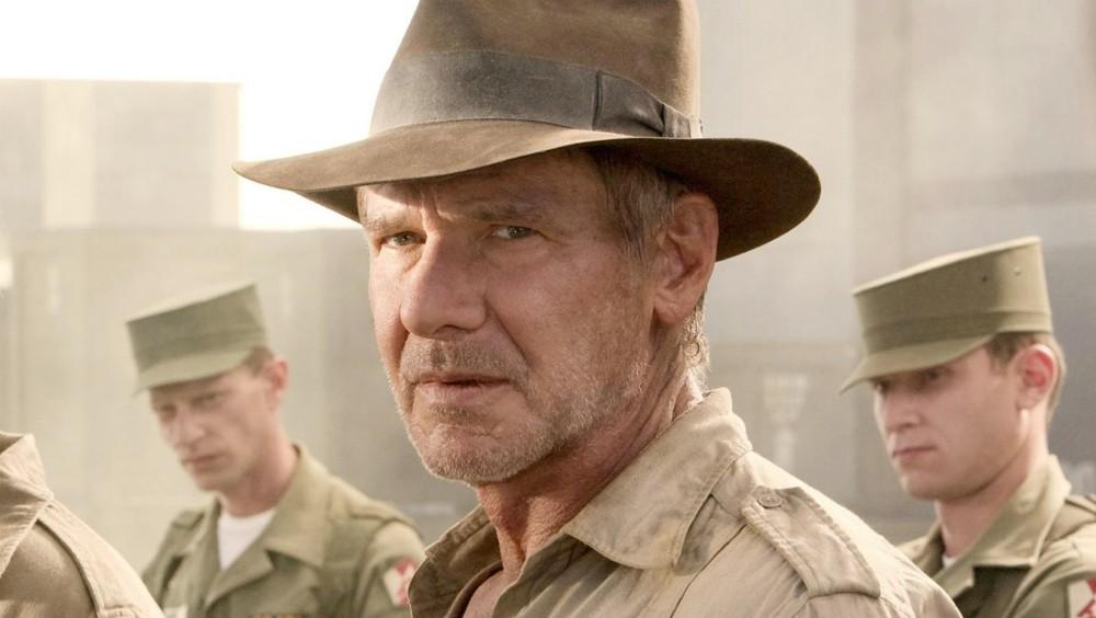 Indiana Jones 5 non è più scritto da David Koepp, conferma l'interessato