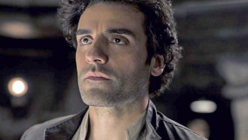 Galleria foto - Poe Dameron tornerà in un prossimo Star Wars? Risponde Oscar Isaac Foto 1