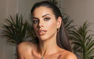 Antonella Fioredelisi nuova concorrente gfvip