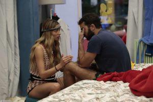 Grande Fratello Vip: Gianmaria e Soleil rischiano la squalifica?