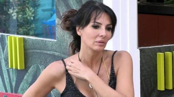 Grande Fratello Vip: Miriana Trevisan si sente male dopo la diretta