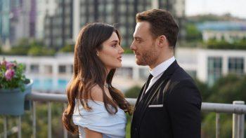 Love Is In The Air, la Soap si ferma: cambio di programmazione per Canale 5