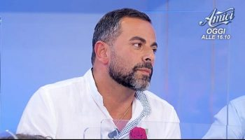 """Uomini e Donne: Marcello dice """"No"""" a Marika e sceglie Ida Platano"""
