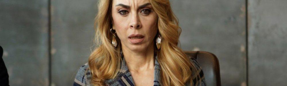 Love is in the Air 22 ottobre 2021 Anticipazioni: Aydan è un'assassina?