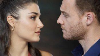 Love is in the Air 26 ottobre 2021 Anticipazioni: Eda attacca Serkan!