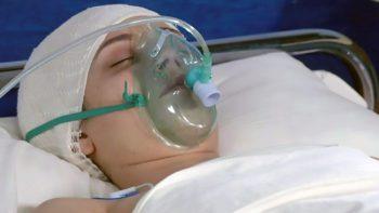 Un Posto al Sole 18 ottobre 2021 Anticipazioni: Susanna esce dal coma?